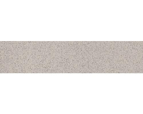 Sockel Hellgrau matt 7x30 cm
