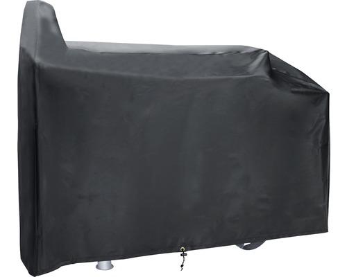 Tenneker® Schutzhülle für Holzkohlegrill TC Smoker XL