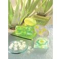Kreativset SoapFix Geschenkpackung Seife transparent-grün-gelb
