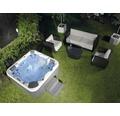 Außenwhirlpool Fyllspa Fyll3 Plug & Play 202x202x87 cm, 1300 l, geeignet für 5 Personen