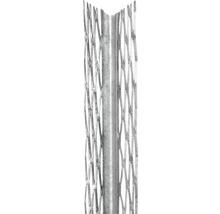 Innenputzprofil 30x40 mm
