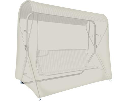 Schutzhülle für Hollywoodschaukel 3-Sitzer 220x150x145 cm
