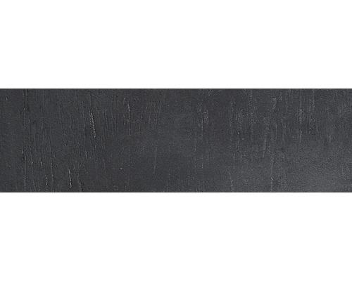 Riemchen platinschwarz WS 24x7,1 cm
