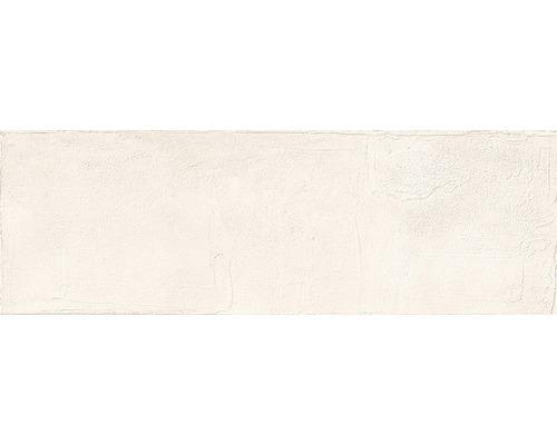 Feinsteinzeug Wandfliese Brick almond 11 x 33,15 cm