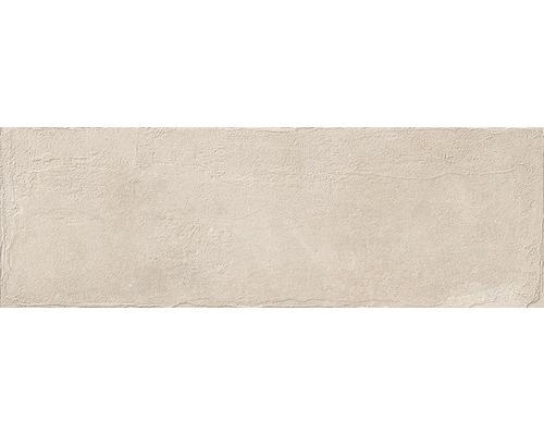 Feinsteinzeug Wandfliese Brick beige 11 x 33,15 cm