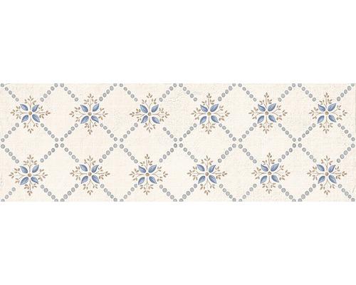Feinsteinzeug Wandfliese Brick flor almond 11 x 33,15 cm