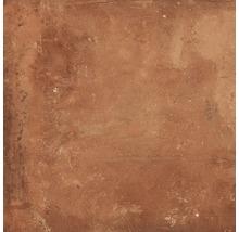 Feinsteinzeug Wand- und Bodenfliese Rustic cotto 33,15 x 33,15 cm