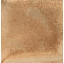 Feinsteinzeug Florentiner Stufenfliese Ecke Rustic natura 33,15 x 33,15 cm