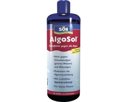 Algenvernichter Söll AlgoSol® 1 l