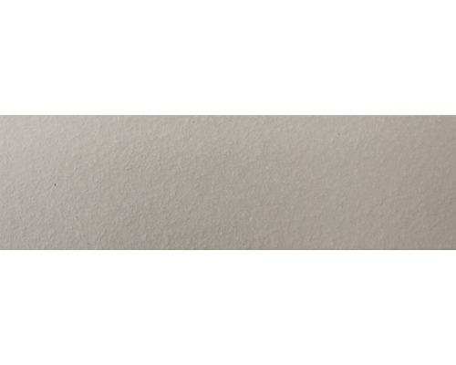 Riemchen grauweiß 24x7,1 cm