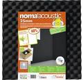 Noppenschaumstoff Schallisolierung Noma Acoustic 25 mm