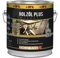 Holzöl Plus douglasie 3 l (20 % Gratis!)