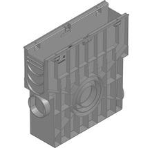 Recyfix Standard 100 Einlaufkasten mit Eimer Länge: 0,50 m