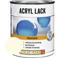 Buntlack Acryllack glänzend cremeweiß 375 ml