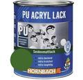 Buntlack PU Acryllack seidenmatt RAL 6002 laubgrün 750 ml
