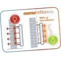 Heizkörper Reflexionsfolie Noma Reflex 3 mm selbstklebend