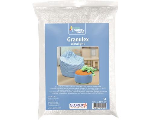 Füllstoff Granulex 500 g grobkörnig