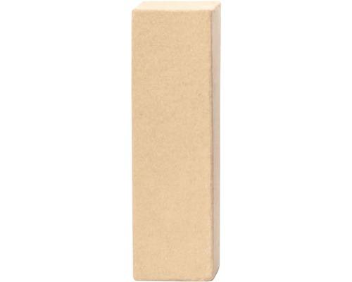 Buchstabe I Pappe 17,5x5,5 cm