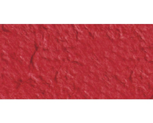 Maulbeerbaumpapier rubinrot 25x38 cm