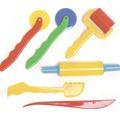 Kreativset Modellier-Werkzeug Set 6-teilig