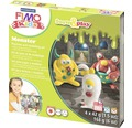 Kreativset Fimo kids form & play Monster