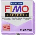 Modelliermasse Fimo Effect 57 g lilac/flieder