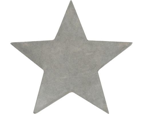Gießform Stern 15 cm