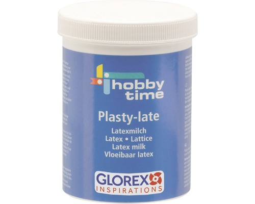 Latexmilch Plasty-late 250 ml