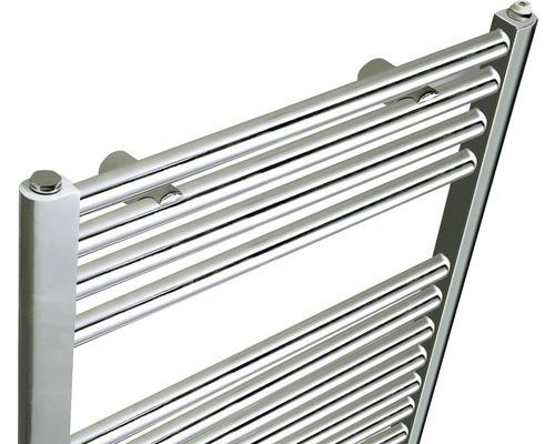 Badheizkörper Schulte SchulteMünchen 1180x600 mm chrom