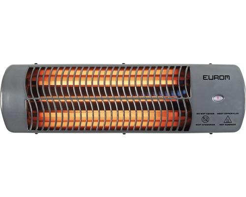 Terrassenstrahler Eurom Q-Time 1500 1500 Watt