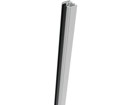 Klemmschiene Belfort rechts 181 cm, EV1