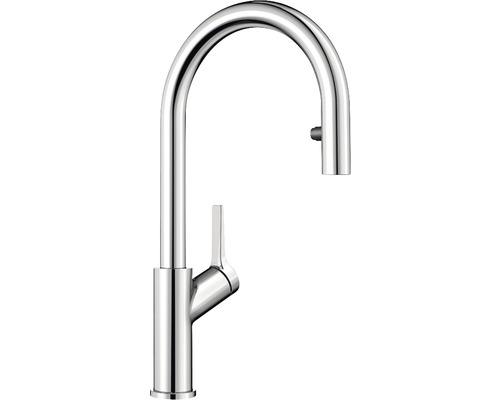 Küchenarmatur BLANCO CARENA-S Vario 521356 chrom