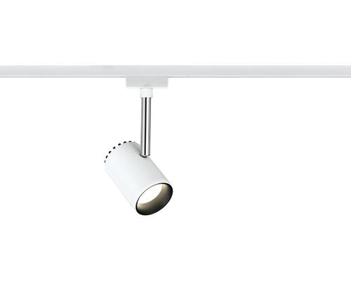 Paulmann URail LED Spot 1x5W 225 lm 2700 K warmweiß Shine weiß 230V
