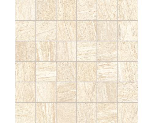 Mosaik Sahara crema 30x30 cm