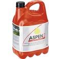 Alkylatbenzin ASPEN 2T fertig gem. 5 L Sonderkraftstoffe