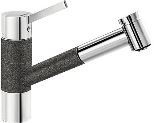 Küchenarmatur BLANCO TIVO-S 517610 anthrazit/chrom