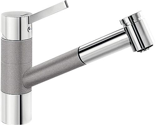 Küchenarmatur BLANCO TIVO-S 517611 alumetallic/chrom