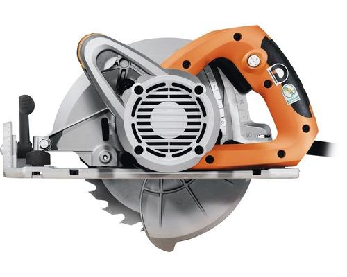 Revolver Handkreissäge Worx 1.500 W