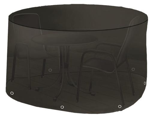 Schutzhülle für Gartenmöbel-Set Ø 200 H 80 cm