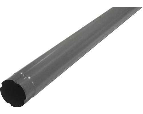 PRECIT Fallrohr magnelis D: 87mm Länge: 1,00m