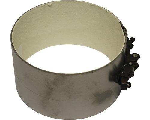 Ofenrohr-Verbinder Bride passend für Rauchrohre mit einem Durchmesser von Ø 200 mm