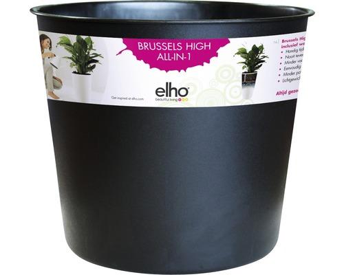 Blumentopfeinsatz Elho Easy Insert für Brussels Diamond 27cm, rund hoch