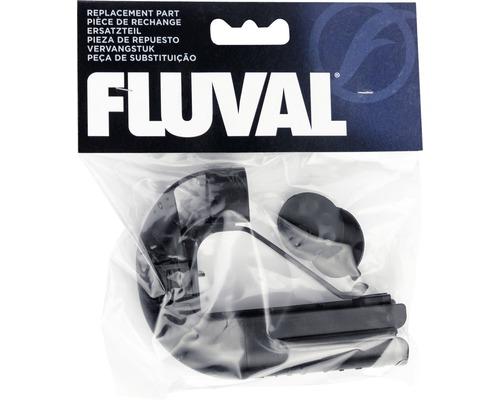 Rahmenbefestigungssatz Fluval X05/X06 mit Saugnäpfen