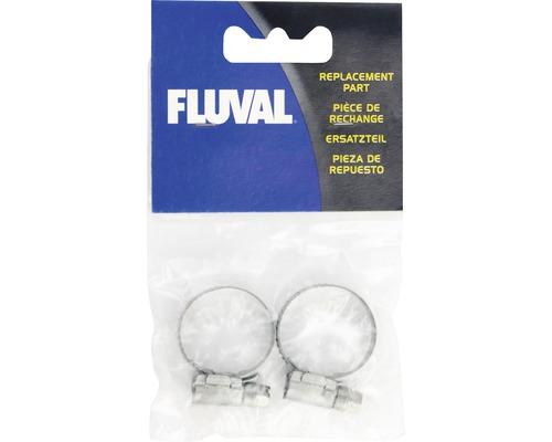 Metallklemmen Fluval für FX5/6 2 Stück