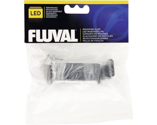 Aufhängeclip Fluval LED 2 Stück