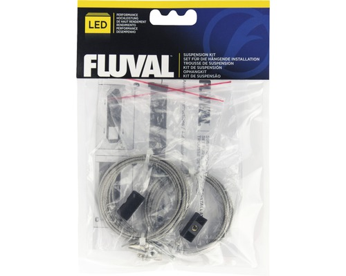 Aufhängungsset Fluval LED inkl. Kabel 2x1,5 m