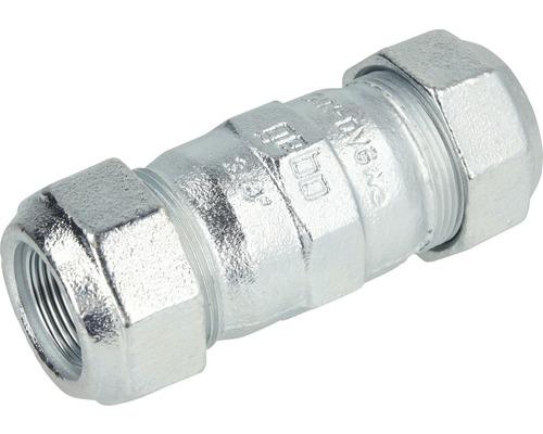 "Kupplung Gebo Typ O 3/4"" (26,9 mm)"