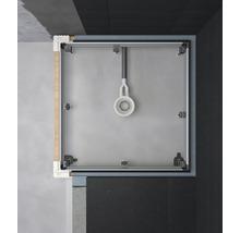 Fußsystem Bette B50-6049 1200x800 mm