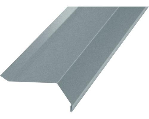 PRECIT Kantenwinkel für Trapezblech magnelis® 1000 x 40 x 100 mm
