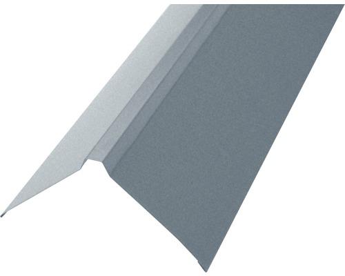 PRECIT Dachfirst gerade für Trapezblech magnelis® 1000 x 95 x 95 mm